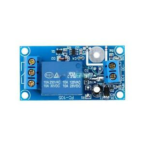 12V-1-Channel-Capacitive-and-Self-locking-Touch-Switch-Relay-Module