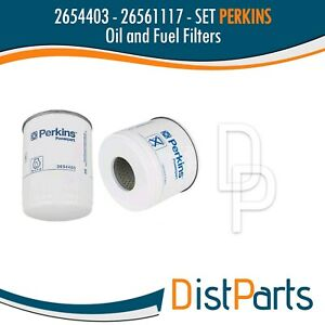 2654403-26561117-Perkins-Sets-Oil-and-Fuel-Filter