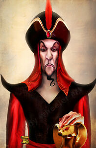 JAFAR-REALISTIC-ART-PRINT-BY-MINDY-WHEELER-SIGNED-11x17