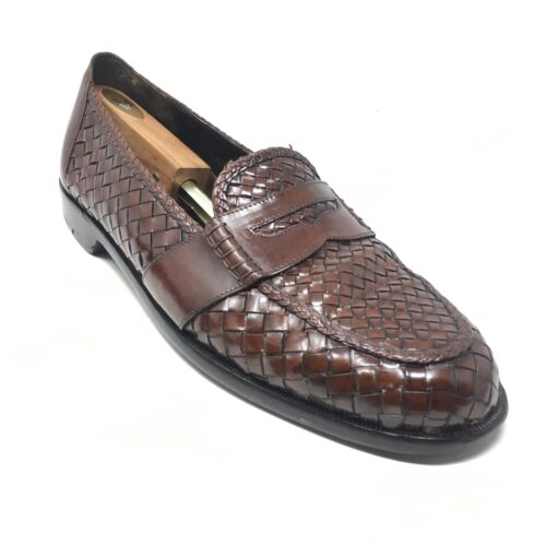 Men's Bragano by Cole Haan Loafers Dress Shoes Siz