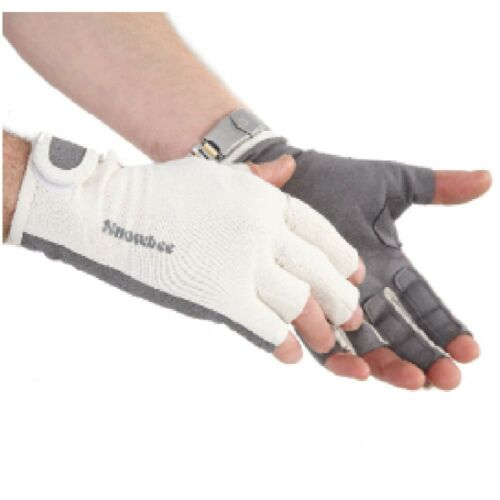 Snowbee Sun Stripping Gloves Available in 2 Sizes