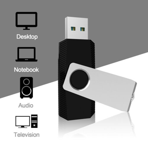 Kootion 5 Color 5//10 Pack 1GB 2GB 4GB 8G 16G 32G 64G USB 2.0 Flash Drive Storage