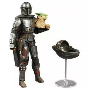 Star-Wars-The-Black-Series-Din-Djarin-The-Mandalorian-and-The-Child