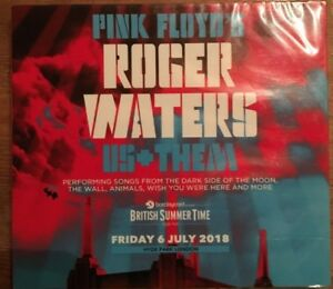 Roger-Waters-034-US-Them-034-Live-At-Hyde-Park-2018-Raro-2-CD
