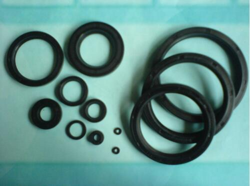 1 olas anillo obturador presión resistentes nbr70 28x38x7//7,5 mm Ash = wasy = babsl = Tru