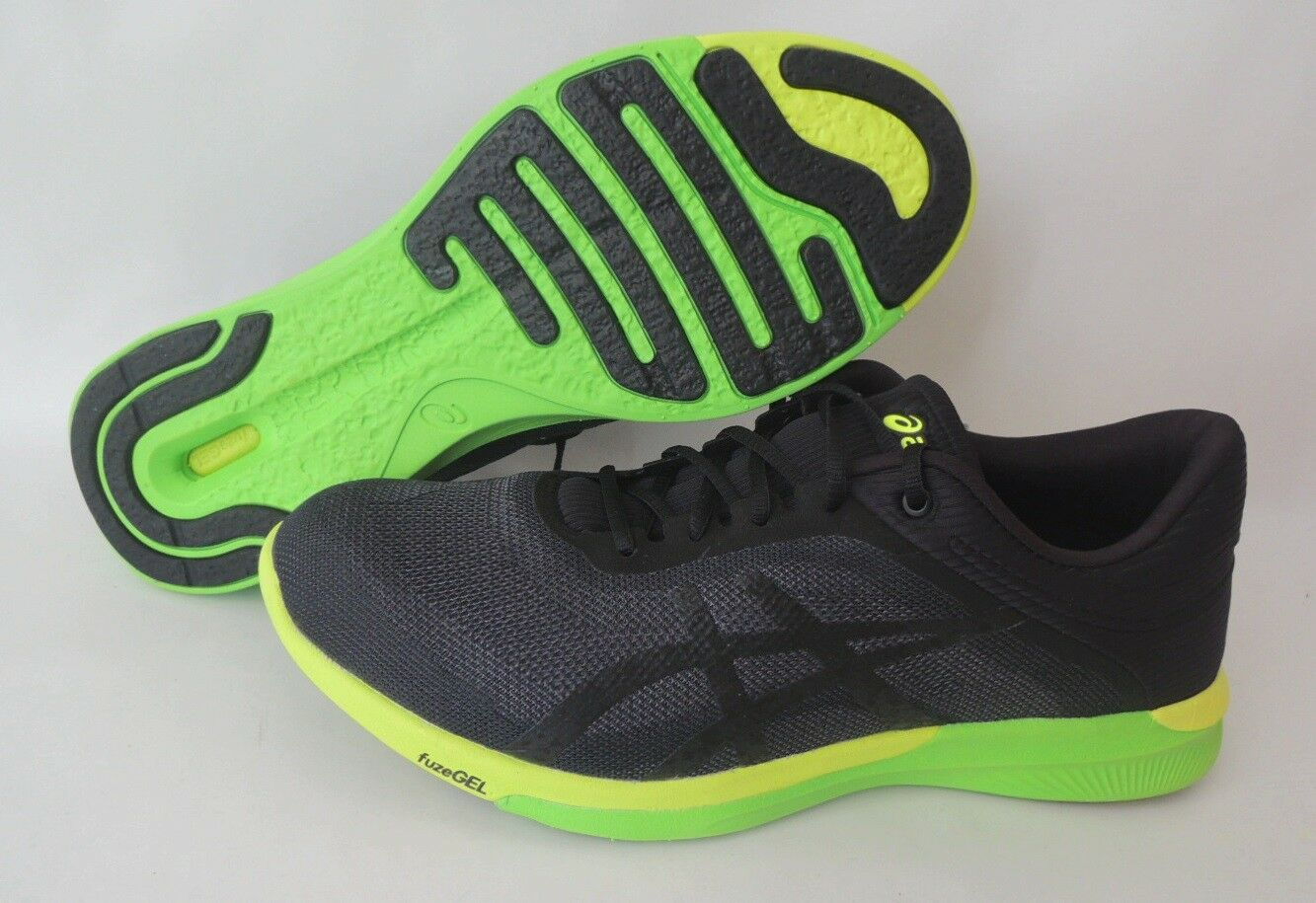 NEU Asics Gel fuzeX Rush Größe 42 42 42 Running Schuhe Laufschuhe T718N-9790 TOP af62ff