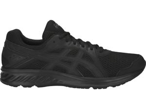 Asics Jolt 2 Hombre Negro Zapatos Correr Zapatillas zapatillas A167.003
