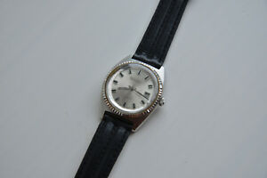 Citizen-Armbanduhr-Automatic-21-Jewels-Datumsanzeige-Vintage