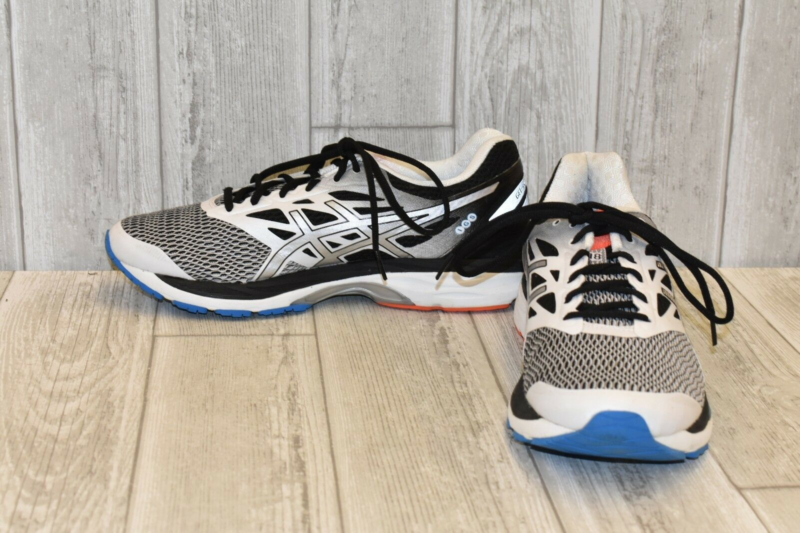 ASICS GEL-Cumulus 18 Running Chaussures - - Chaussures hommes 3fa245