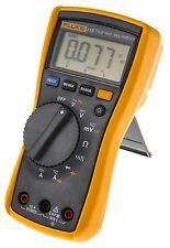 Multimètre numérique Fluke 115, Portable, 10A ac 600V ac