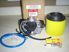 buy carburetor fuel filter fits honda rancher 350 400 online ebayitem 3 new genuine honda oem rancher 350 carburetor plug air fuel filter kit 2004 2006 new genuine honda oem rancher 350 carburetor plug air fuel filter