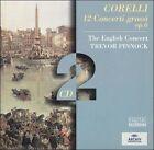 Corelli: 12 Concerti Grossi, Op. 6 (CD, Aug-1999, 2 Discs, DG Archiv)