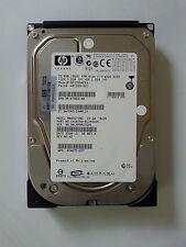 72,8 GB HP 15K SCSI BF0728AFEA Hard Drive