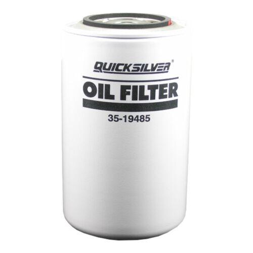 ES 165 CMD 2.8 EI Genuine CMD Cummins Mercruiser Diesel Oil Filter 35-19485