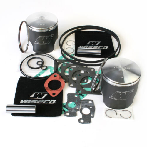Wiseco 78mm Std Bore Piston Top-End kit Ski-Doo 670 Formula GT MXZ Mach I