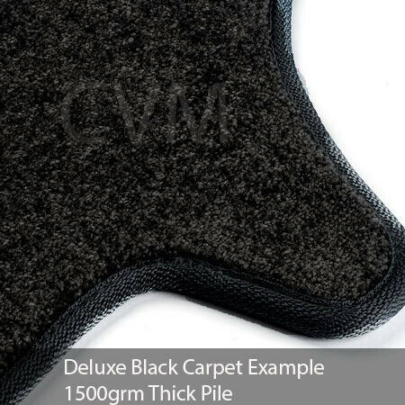 Renault Traffic 2014 To Date Fully Tailored Choice of Carpet Car Floor Mats