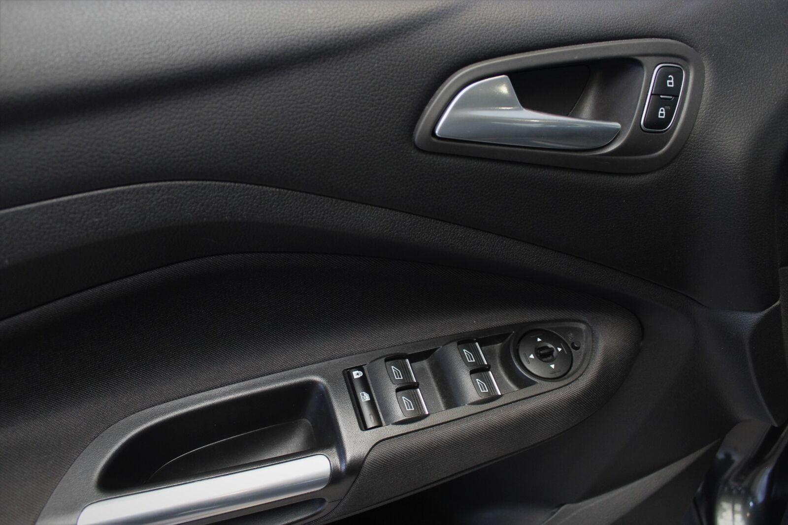 Ford Grand C-MAX 1,5 SCTi 150 Titanium aut. 7prs - billede 11