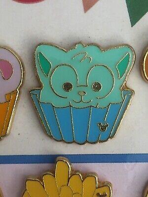 Duffy the Bear Carnival Game Pin Disney Pin Duffy Cupcake