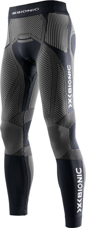 x-bionic The Trick Running Power Pants long, Herren