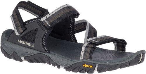 zapatos Sandali Trekking MERRELL ALL OUT BLAZE Granite