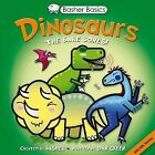 Dinosaurs: The Bare Bones! by Dan Green (Hardback, 2012)