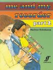 Me and My Recorder: Pt. 2 by Faber Music Ltd (Paperback, 1983)