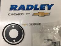 Gm Chevrolet Gmc 88893990 Oil Filter Gasket/engine Oil Filter Adapter Gasket