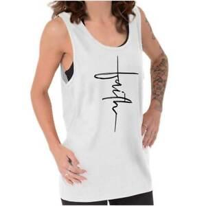 Faith-Christian-Religious-Fashion-God-Gift-Tank-Top-Shirt