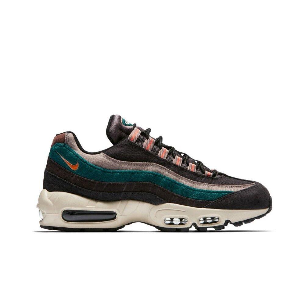 nike air max 95 grp bright (huile Gris  / bright grp mango thunder gris) chaussures pour hommes 538416-018 e65983