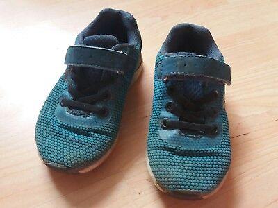 Sportschuhe Halbschuhe Schuhe Junge Gr. 27 'Fila' ☆cool