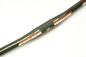 FSA K-Force Carbon Flat Bar 31.8 x 640 mm New