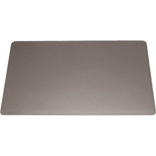 7102-10 5 x Durable Schreibunterlage mit Dekorrille 40 x 53 cm grau