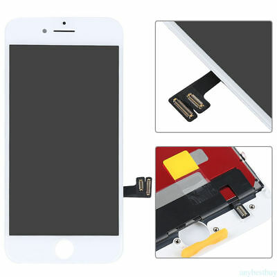 free shipping cf5b6 d47c4 For iPhone 7 Plus LCD White color Screen Genuine Original LCD Retina  Refurbished | eBay