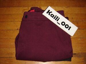 770be31272db Nike NSW Tech Fleece Pant Size 2XL 805218-681 Night Maroon ...