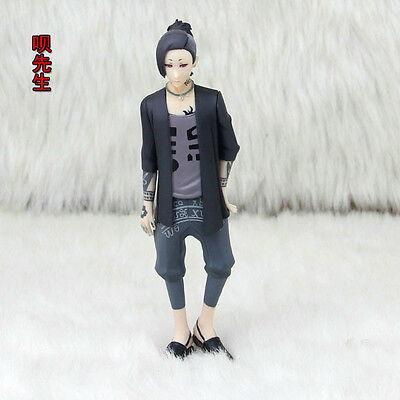 Anime Tokyo Ghoul UTA PVC 15cm Figure Figurine New in Box