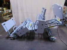 3 Used Cambridge Technologies Electric Mechanical Hospital Beds For Parts Repair
