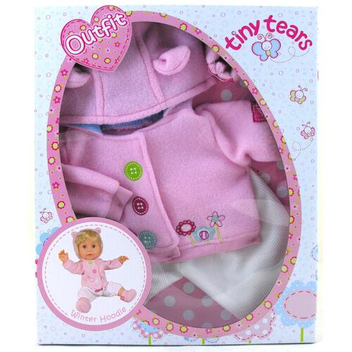 Tiny Tears Vestito Per Bambole Baby-Scelta di abbigliamento-Uno in dotazione