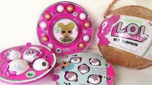 L-O-L-sorpresa-sorpresona-Limited-Edition-LOL-sorpresa-dolls-Nuovo-di-Zecca