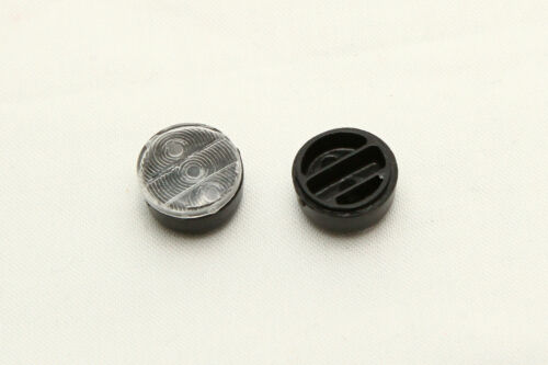 Universal Round Rear Lights for Scale Crawlers V3 Tamiya MST CMX Axial RC4WD