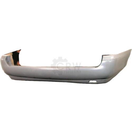 PARAURTI POSTERIORE FORD MONDEO ANNO 93-00 lackierbar plastica ABS verniciato 9tg