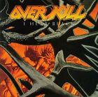 I Hear Black by Overkill (CD, Mar-1993, Atlantic (Label))