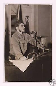 Vintage-photo-Che-Guevara-Cuba-revolution-1961