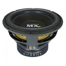HIFONICS MXZ-12D4 MAXXIMUS-WOOFER Maxximus Subwoofer 30 cm Z-Serie MXZ12 D4