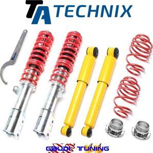 TA-Technix-PREMIUM-CHASIS-ROSCA-suspension-deportiva-evogwop06-gt-OPEL-ASTRA-G