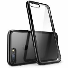 IPhone 7 PLUS 5.5 Case, [Scratch Resistant] I-Blason [Halo Series] BLACK    sw