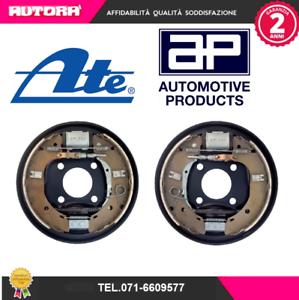MARCA-AP ATE FC180111 2 Gruppi freno post.dx-sx Fiat Punto 176 Lancia Y