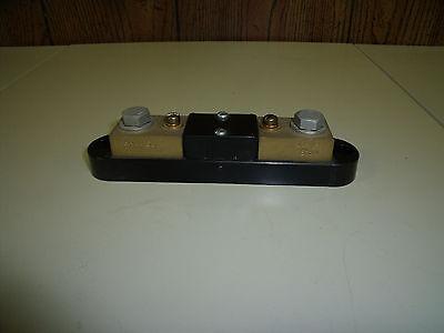 Empro Shunt HA-50-50 50mV 50 Amps