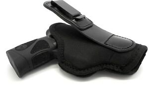 Right Hand IWB AIWB Inside Pants Waistband Holster for RUGER LC9 LC9S LC380 EC9S