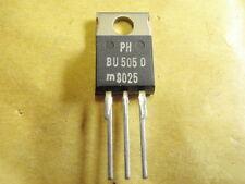 Transistor bd318 pnp NF-L 100v 16a 200w /> 1mhz to-3 22417-39