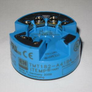 ENDRESS-amp-HAUSER-TMT182-A41BA-TMT182A41BA